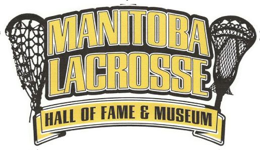 Manitoba Lacrosse Hall of Fame Logo