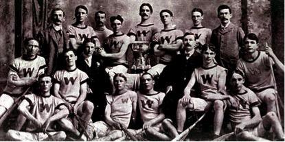 1904 Shamrocks