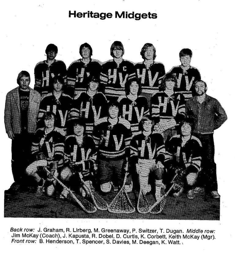 72 Heritage Midgets