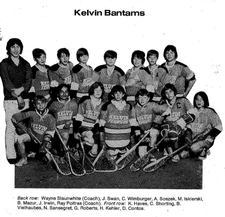 72 Kelvin Bantams