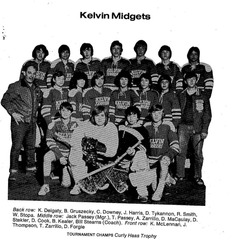 72 Kelvin Midgets