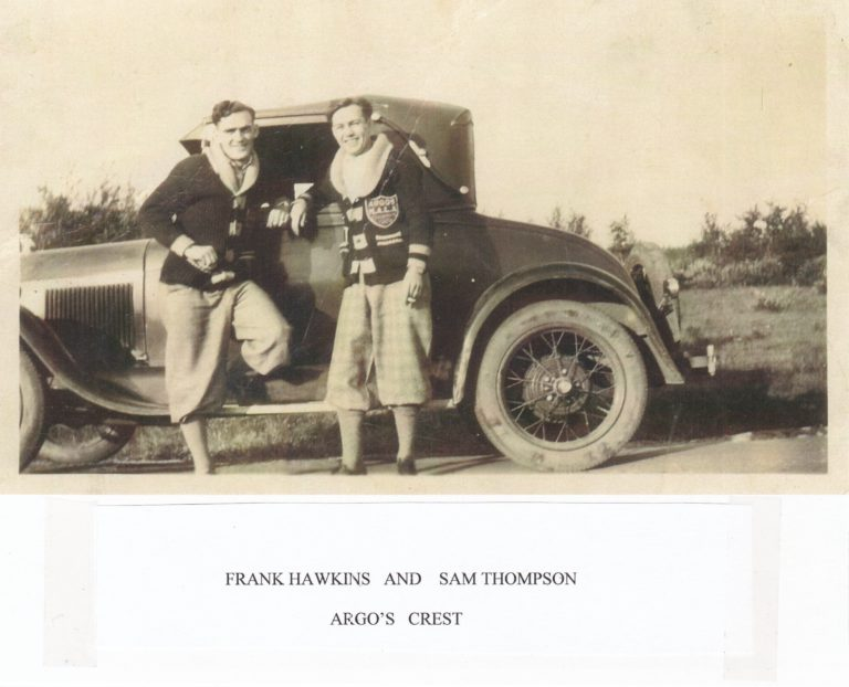 XArgo pic 1930