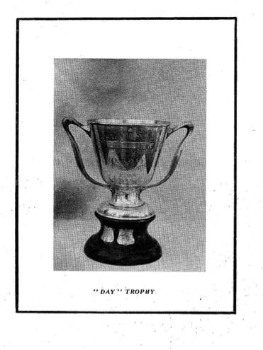 Day trophy
