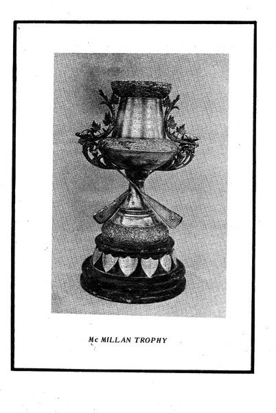 Mc Trophy